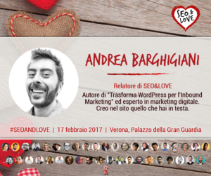 andrea barghigiani wordpress